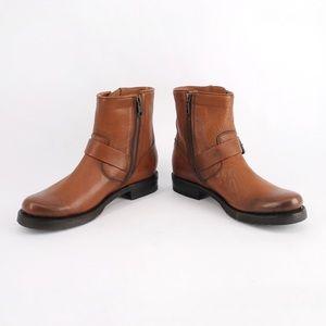 "Frye Shoes - Frye | Veronica 6"" Shortie Boots Size 6.5/7"